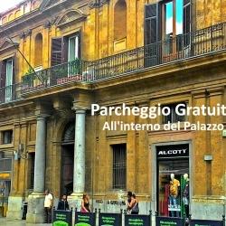 Casa Vacanze Palazzo Galati Di Fronte Al Teatro Massimo